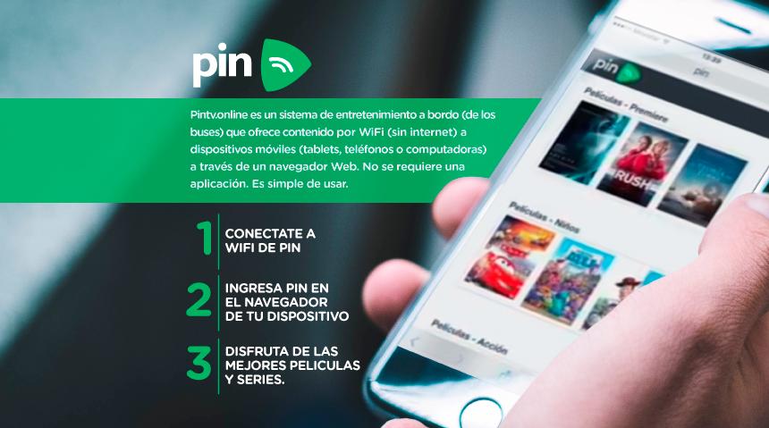 PIN-TV